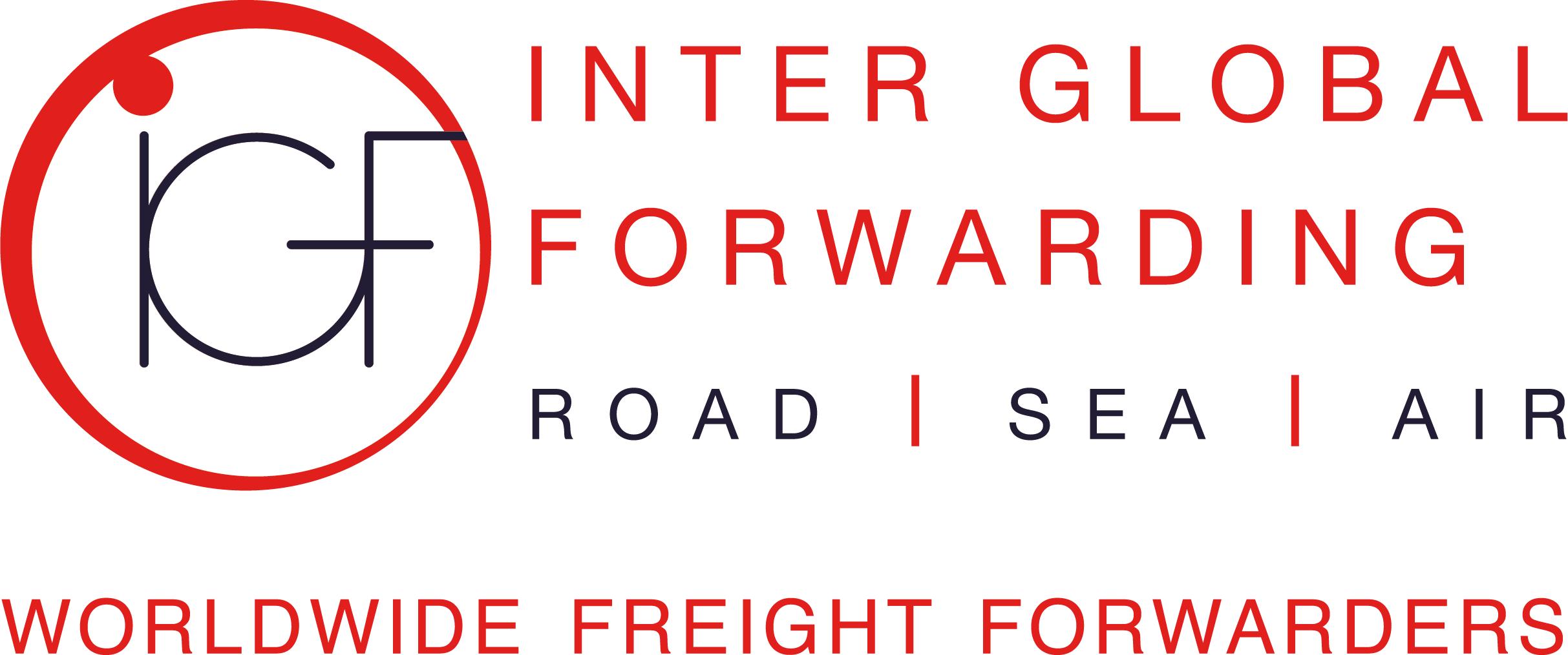 Interglobal Forwarding